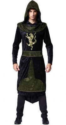 Medieval Prince Costume