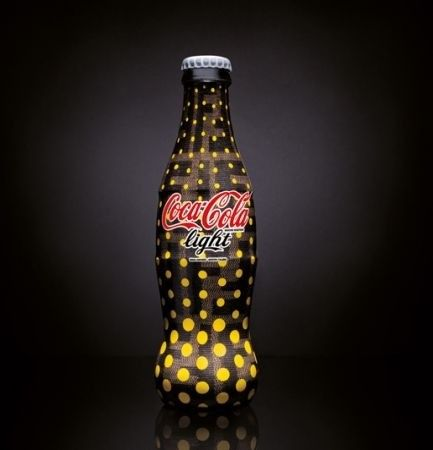 Coca Cola light Fashion