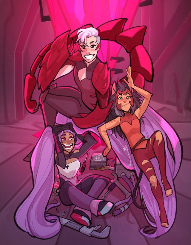 Pin By Audrey Mann On She Ra And The Princesses Of Power She Ra