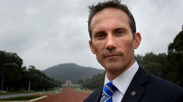 Member for Fraser Andrew Leigh argues against corporate tax cuts.