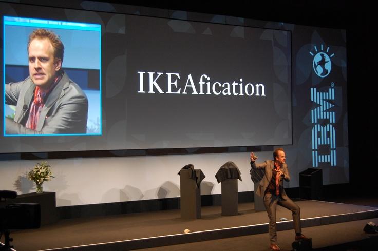 IKEAfication