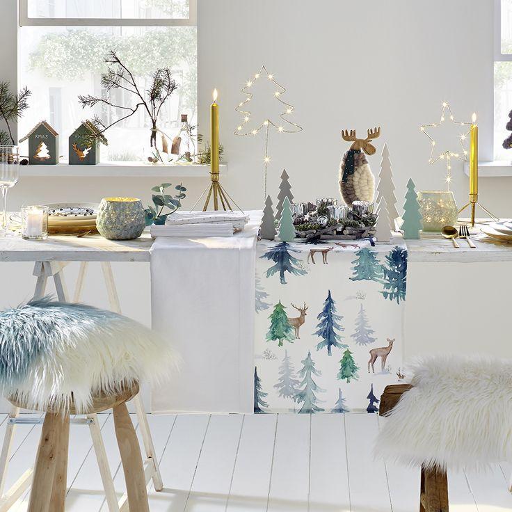 Avez vous pensé à la décoration de votre intérieur et de votre table découvrez nos collections de noël sur notre site ou en magasin