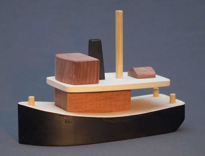 Passenger Ferry. Design Ole Søndergaard