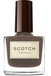 summer pedicure with a wintry twist: hot toddy nail polish: Natural Nails Polish, Scotch Natural, Scotchnatur, Color, Non Tox Nails, Nailpolish,  Essence, Perfume, Natural Nail Polish