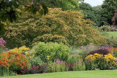 Ness Botanic Garden, Cheshire