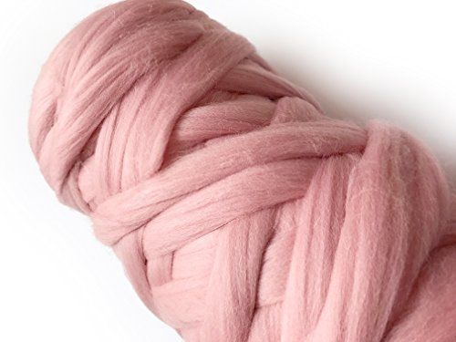 pelote de laine geante couverture