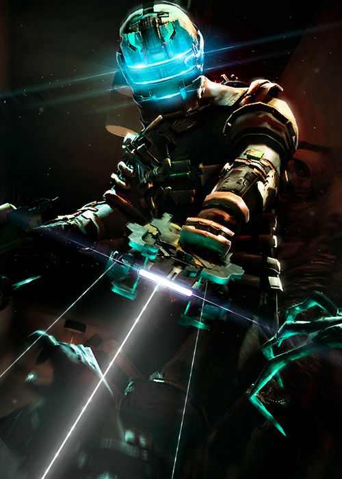 Dead Space Survival Horror Game Wallpapers HD Wallpapers