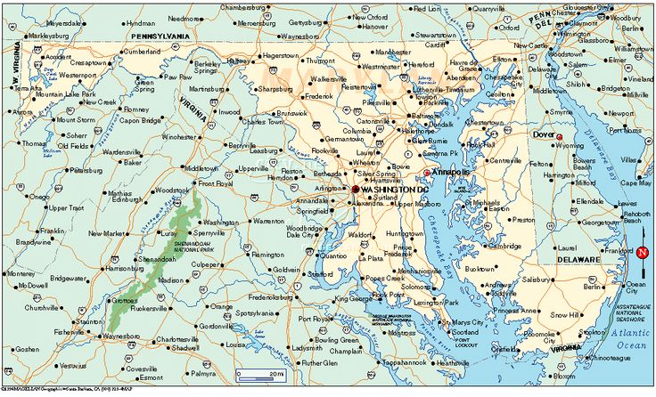 Maryland Map Priority Funding Area Pfa Maps Crafts Pinterest - Maps of maryland