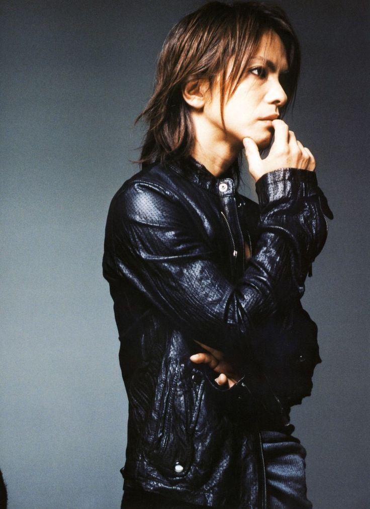 HYDE • 2008 AUG • Ongaku to Hito #hyde #hidetotakarai #takarai #hydetakarai #larcenciel #vamps #ラルクアンシエル #彩虹樂團 #寶井秀人