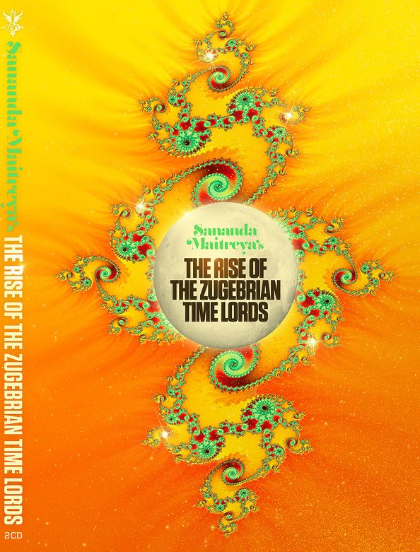 The Rise Of The Zugebrian Time Lords 2CD Audio - Enjoy Post Millennium Rock and check the latest live concerts video