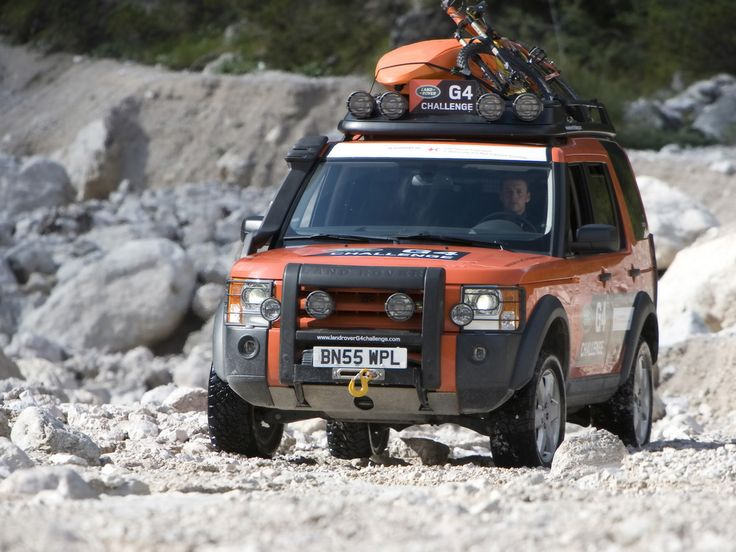 Extrêmement Best 25+ Land rover discovery off road ideas on Pinterest | Land  EW03