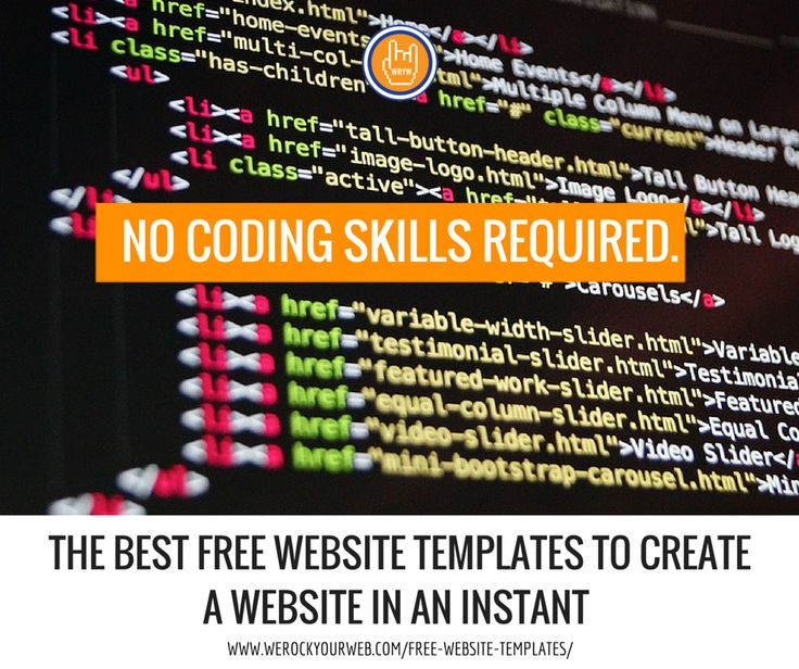 The 25+ best Best free website templates ideas on Pinterest Web - best resume website templates