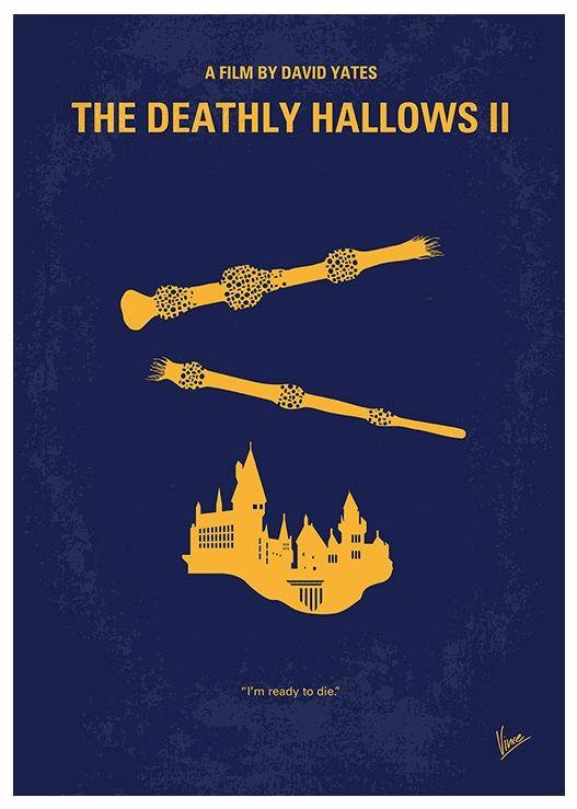 Harry Potter and the Deathly Hallows: Part 2 / Harry Potter und die Heiligtümer des Todes: Teil 2 (2011)
