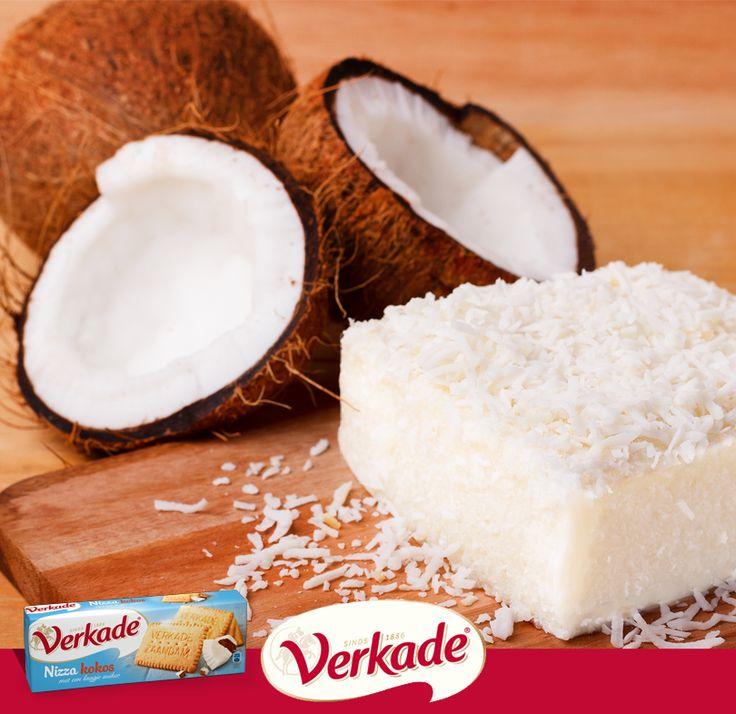 Nizza Kokos Cheesecake - Verkade