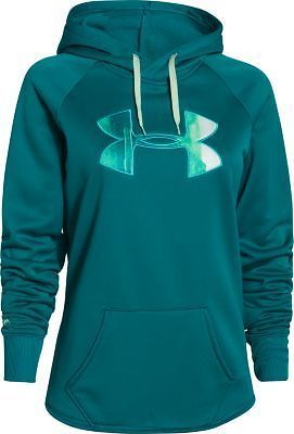 Under Armour® Women's Rival Hoodie