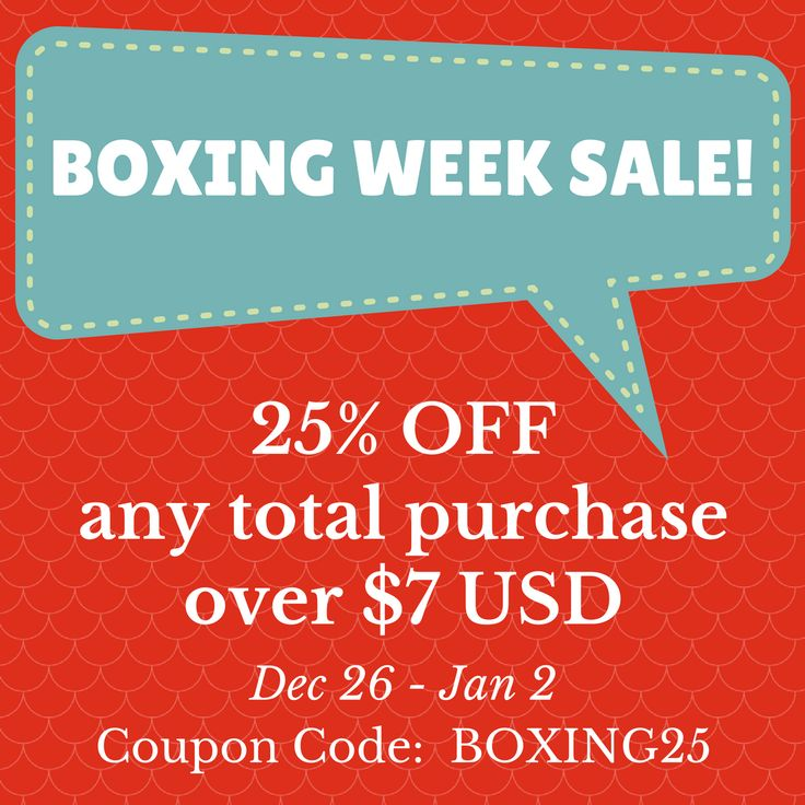 Great  Boxing week sale on now at Blue Chicken Vintage