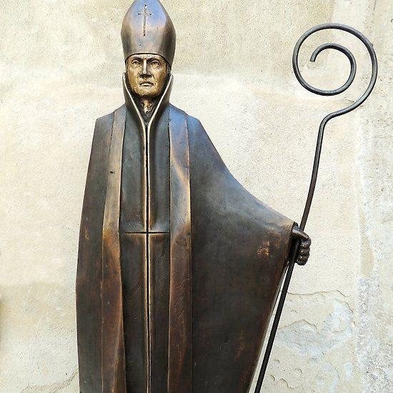 Lone Bishop