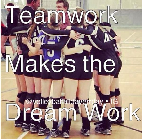 Motivational Team Quotes Volleyball: 17+ Images About Team Quotes On Pinterest