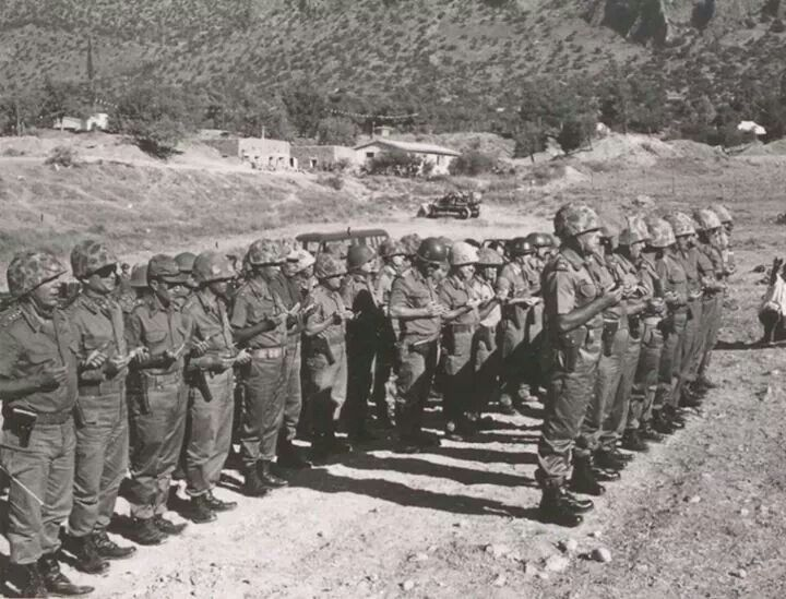 Turkish Army in Cyprus