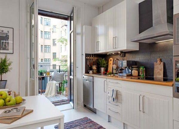 Elegant Small Kitchen Ideas 2015 2