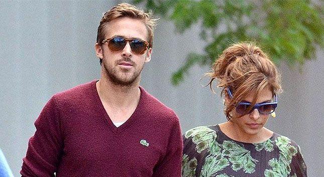 ¿En qué se inspiraron Ryan Gosling y Eva Mendes para elegir el nombre de su bebé