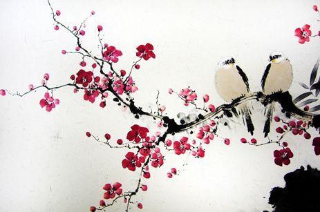 Bildergebnis für chinesische kunst