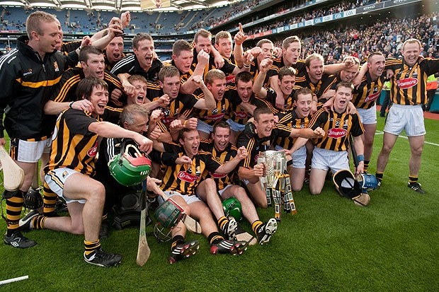 Kilkenny continue their amazing run of All Ireland and beat Galway in the final replay last Sunday!    A big special thanks to all the Gaelic Lions for creating a great atmosphere in Muddy's!:)