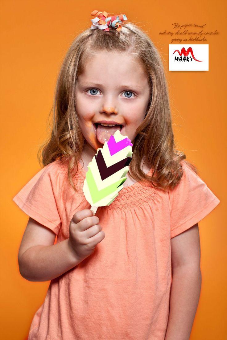 MAAK's/LeaFun Ice Cream New Poster ..