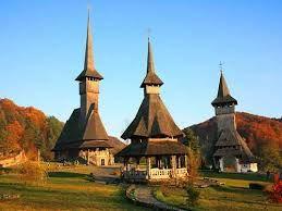 Roemenie maramures