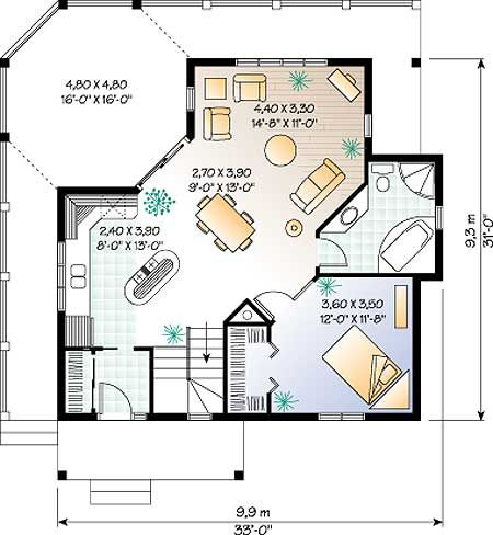 Enjoyable 1000 Images About Casita On Pinterest Cottages Guest Houses Largest Home Design Picture Inspirations Pitcheantrous