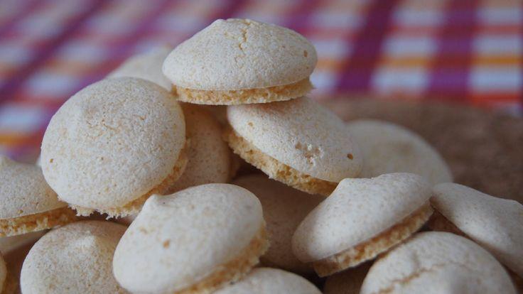Znalezione obrazy dla zapytania ciasteczka anyżowe