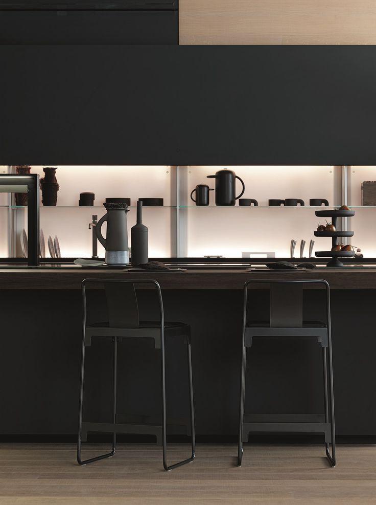 245 best Interior Design: Kitchens images on Pinterest | Kitchen ...