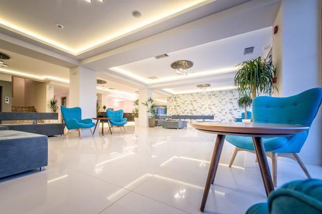 Azure Resort Hotel & Spa