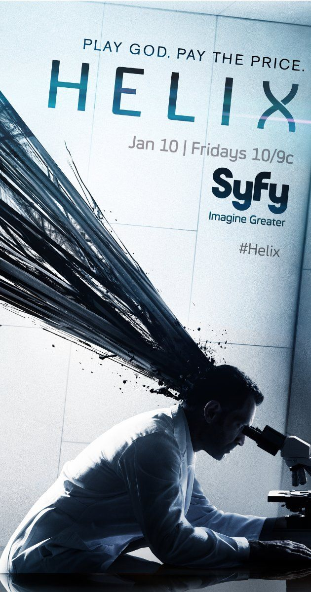 Helix - A team of scientists are thrust into a potentially life-or-death situation in this thriller, which begins with the group being deployed to t...