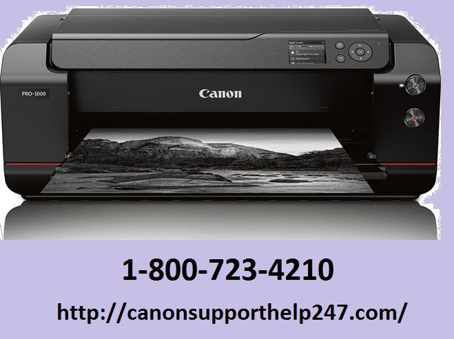 Canon Technical Support provides you the best technical services for canon products .we fix every problem related to canon products like canon printers, canon scanners.we have a expert and highly qualified technicians to fix a problem related to canon appliances. Call now on our toll free 1-800-723-4210 http://canonsupporthelp247.com/