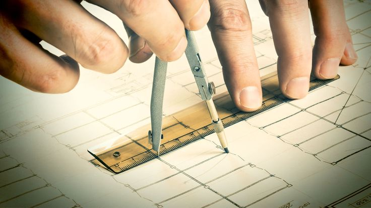 A well-planned #architectural #drafting can determine the progress of your project, no matter how big it is.