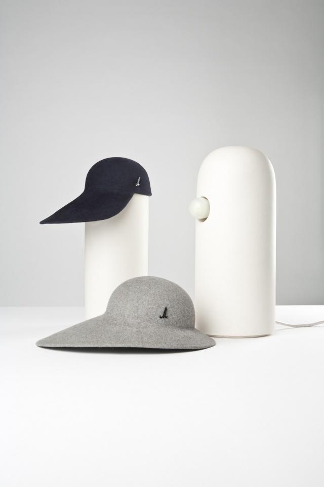 Tomas Kral, Vienna design week 2011 produced by potsfink