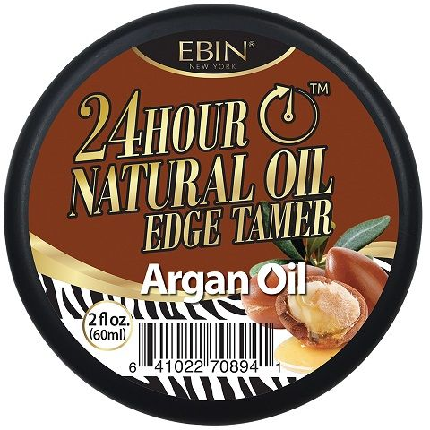 Ebin New York 24 Hour Natural Oil Edge Tamer - Argan Oil 2 oz $6.29   Visit www.BarberSalon.com One stop shopping for Professional Barber Supplies, Salon Supplies, Hair & Wigs, Professional Product. GUARANTEE LOW PRICES!!! #barbersupply #barbersupplies #salonsupply #salonsupplies #beautysupply #beautysupplies #barber #salon #hair #wig #deals #sales #Ebin #NewYork #24Hour #Natural #Oil #Edge #Tamer #ArganOil