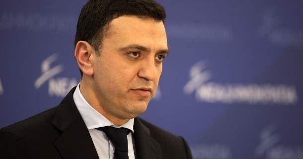 Κικίλιας: Βυθιζόμαστε και ο κ. Τσίπρας ενδιαφέρεται για την πολιτική του επιβίωση