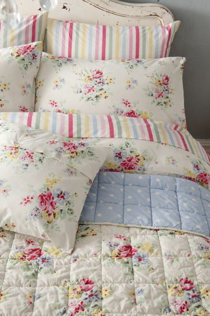 61 best images about cath kidston on pinterest for Cath kidston bedroom ideas