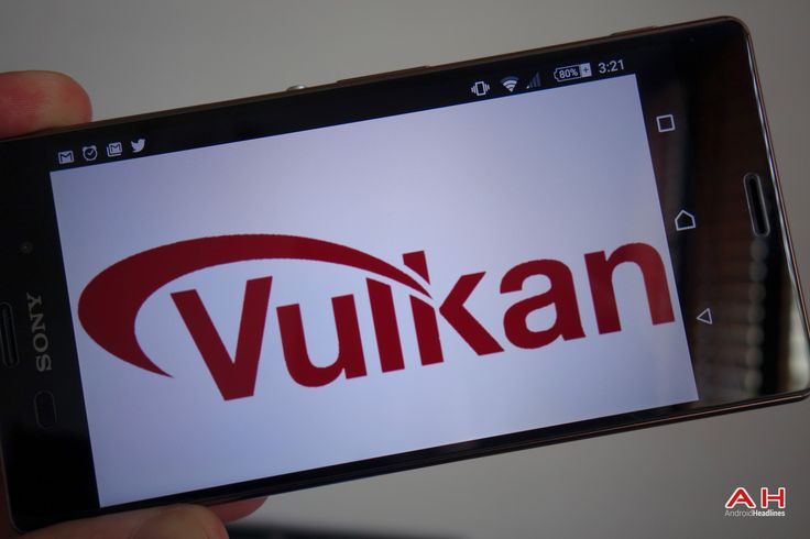 AH TechTalk: Industry Bodies Discuss Vulkan Graphcs API #Android #CES2016 #Google