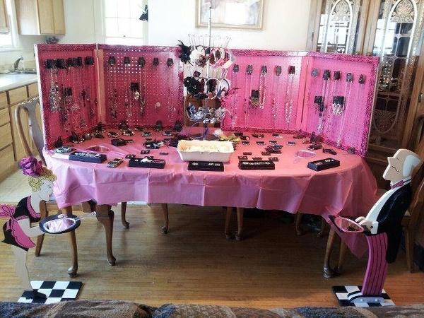 5 00 Paparazzi Jewelry Display Idea Displays