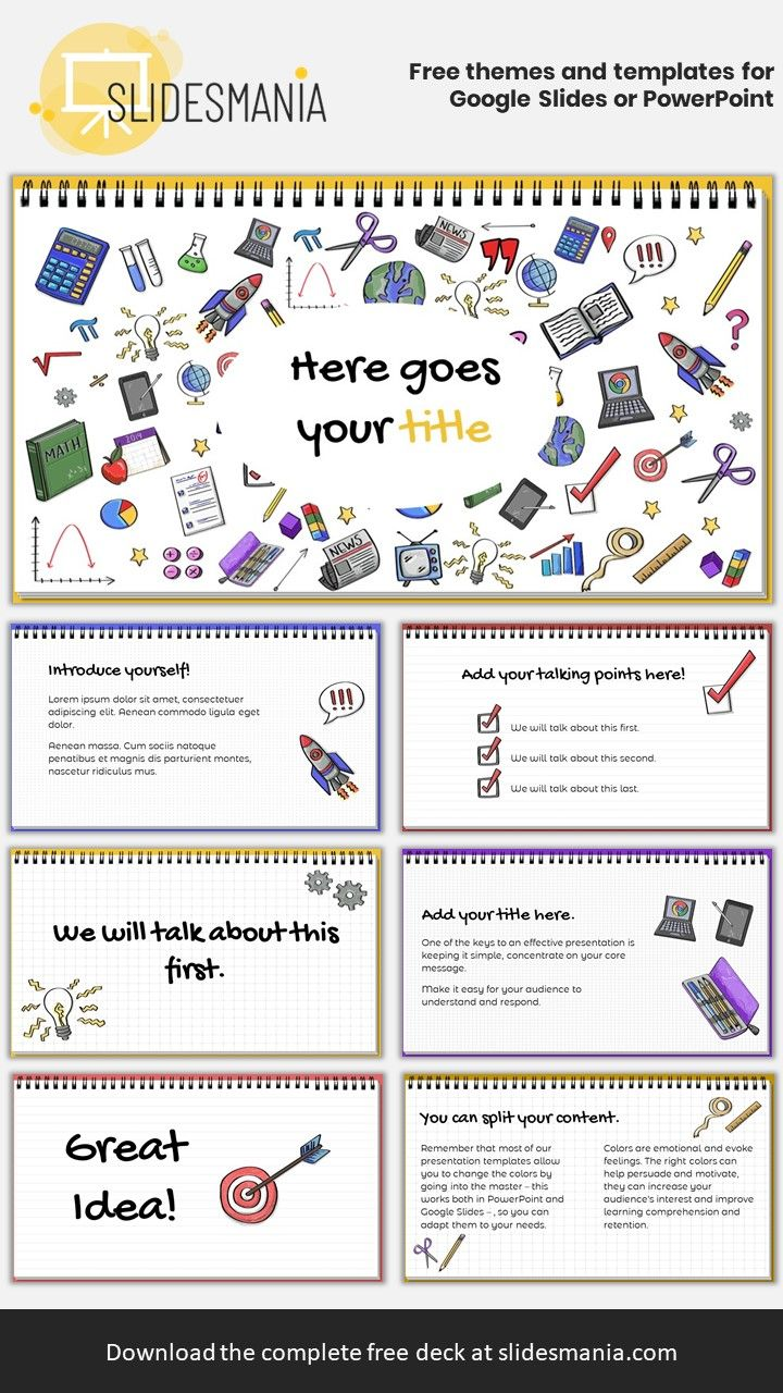 Google Drive All About Me Template Brochure Life Skills Lessons Brochure About Me Template