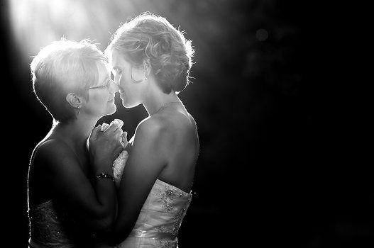 22 superbes photos de mariages LGBT