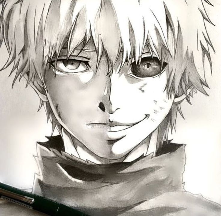 #tokyoghoul #kanekiken #anime #animeboy – #Anime #…