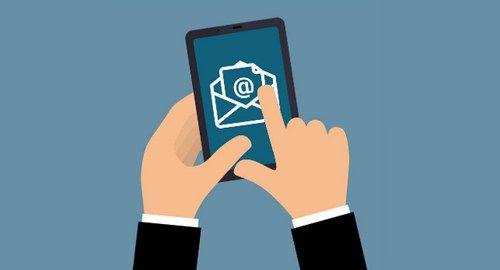 CiberAtaque  Cuidado con tu mail!