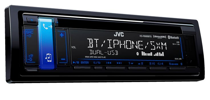 JVCKD-DB98BETDAB+