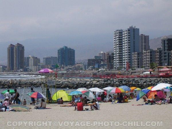 Antofagasta Playas