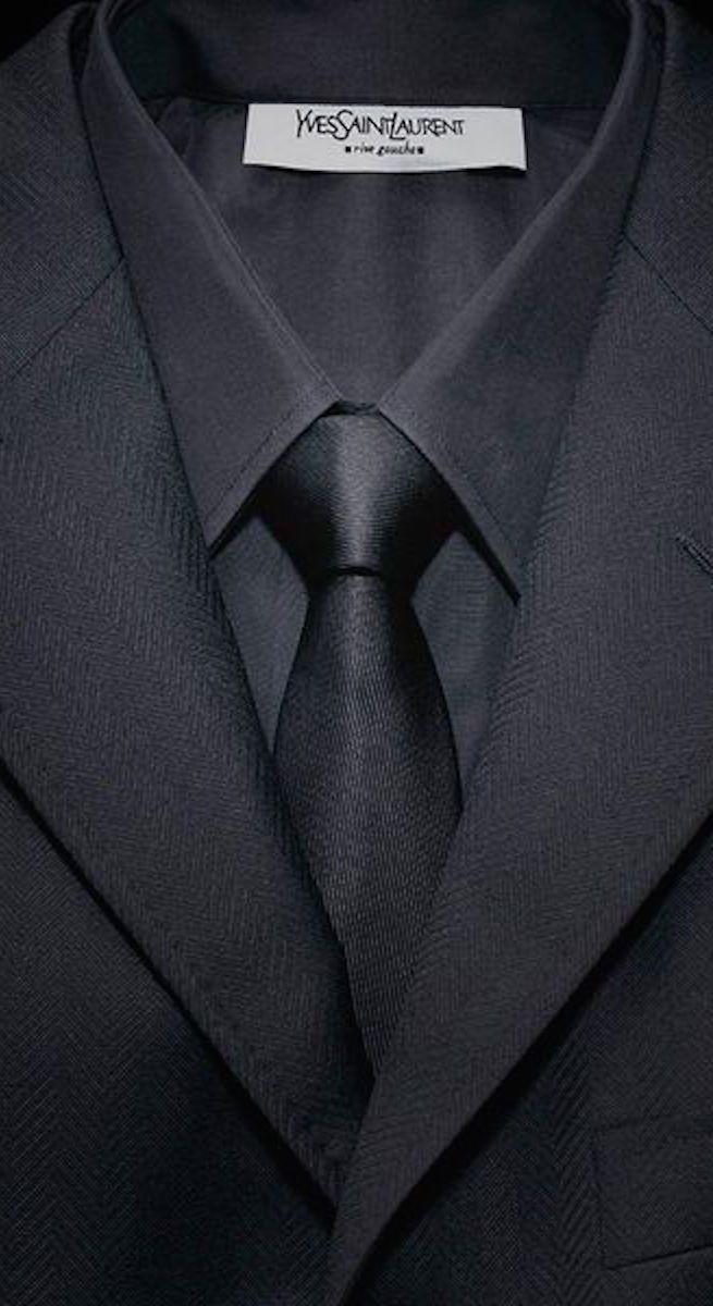 Yves Saint Laurent   Raddest Men's Fashion Looks On The Internet…