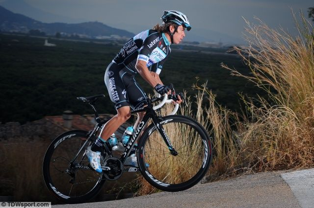 Rigoberto Uran | Team | Omega Pharma - Quick-Step Pro Cycling Team